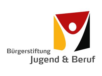 Logo Bürgerstiftung Jugend & Beruf
